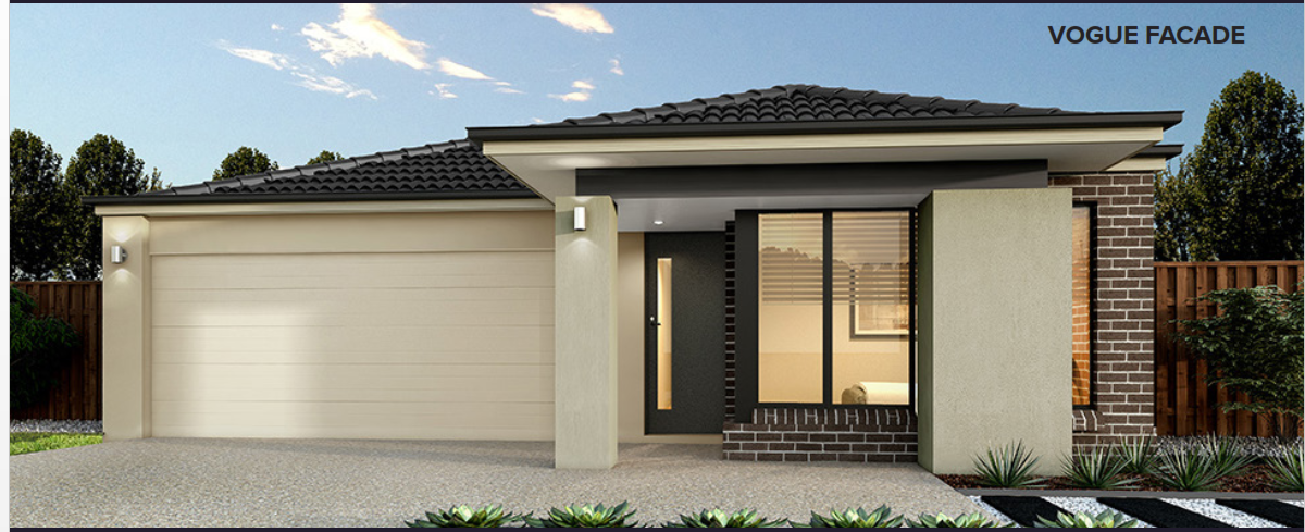 LOT 1433 Niloma street, CLYDE NORTH